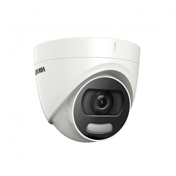 Камера видеонаблюдения DS-2CE72DFT-F - фото