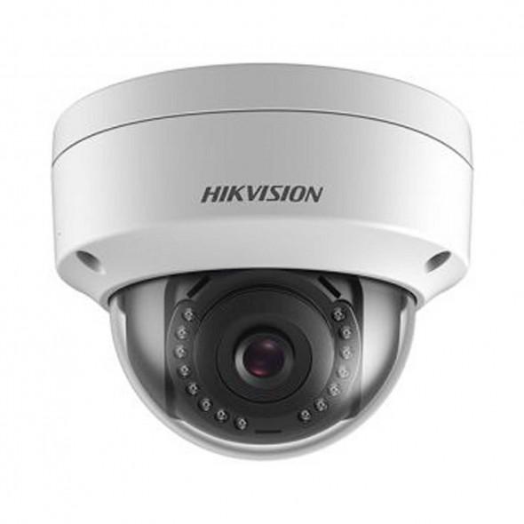Камера видеонаблюдения DS-2CD1121-I(D) - фото