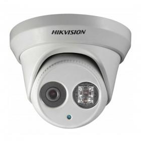 Камера видеонаблюдения DS-2CD2321G0-I/NF - фото
