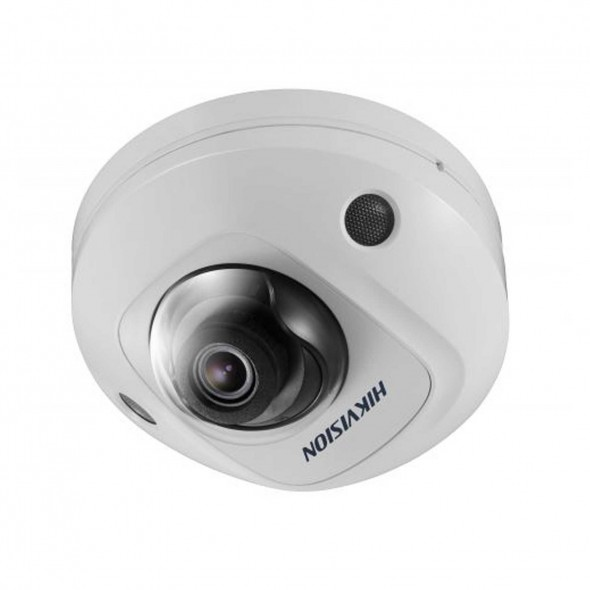 Камера видеонаблюдения DS-2CD2543G0-IS - фото