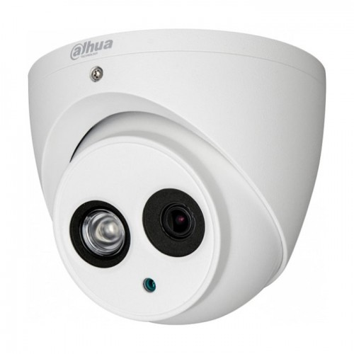 HDCVI WDR видеокамера Dahua DH-HAC-HDW2401EMP-A