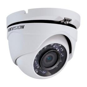 HD видеокамера Hikvision DS-2CE56C0T-IRMF