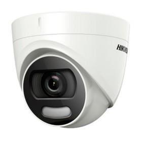 ColorVu Turbo HD видеокамера Hikvision DS-2CE72DFT-F