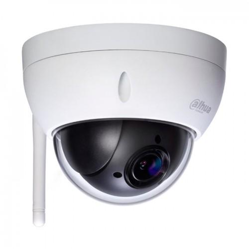 IP SpeedDome видеокамера Dahua DH-SD22204T-GN-W