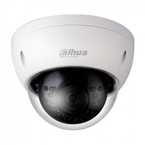 IP мини-купольная видеокамера Dahua DH-IPC-HDBW1431EP