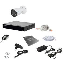 Комплект видеонаблюдения Tecsar AHD 1OUT 2MEGA