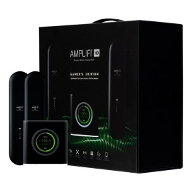 Комплект Ubiquiti AmpliFi High Density Gamer's Edition