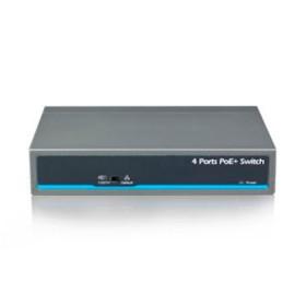PoE коммутатор неуправляемый UTP1-SW0401-TP60