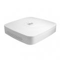 4-канальный Smart 4K сетевой видеорегистратор Dahua DHI-NVR2104-4KS2