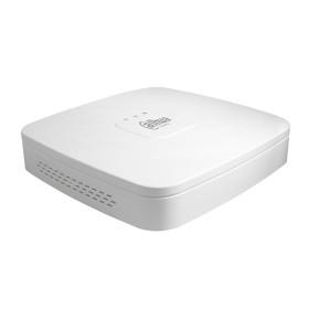 4-канальний Smart мережевий відеореєстратор Dahua DH-NVR2104-S2