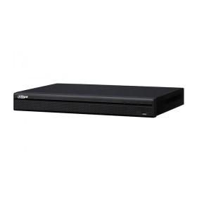 4-канальний мережевий відеореєстратор Dahua DH-NVR2204-S2