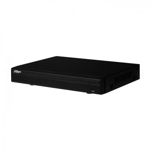 16-канальный Compact 4K сетевой видеорегистратор Dahua DH-NVR4116HS-4KS2