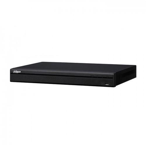 8-канальный 4K XVR видеорегистратор Dahua DHI-XVR5208AN-4KL-X