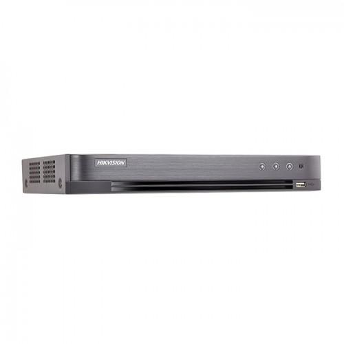 4-канальный Turbo HD видеорегистратор Hikvision DS-7204HQHI-K1-4