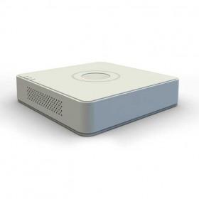 Аналоговый видеорегистратор DS-7104NI-Q1/4P - фото