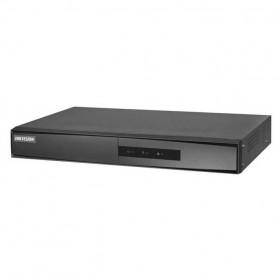 Аналоговый видеорегистратор DS-7608NI-K1/8P - фото