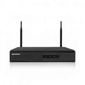 Цифровой видеорегистратор DS-7608NI-K1/W - фото