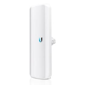 Точка доступа (внешняя) Ubiquiti LiteBeam 5AC-17-90 GPS