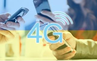В 2022 году доступ к 4G будут иметь 95% украинцев