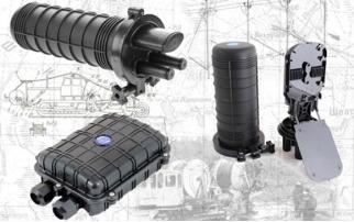 Типы оптических муфт и их применение
