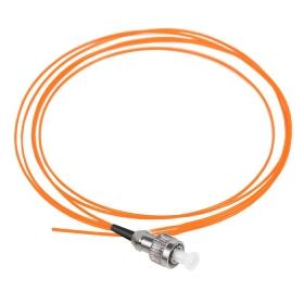 Оптичний пігтейл FC, 2М | MM, Simplex
