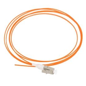 Оптичний пігтейл LC, 2М | MM, Simplex