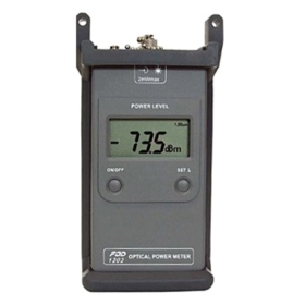 Вимірювач оптичної потужності FOD-1202