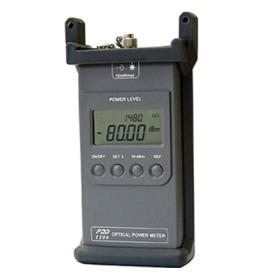 Вимірювач оптичної потужності FOD-1204H