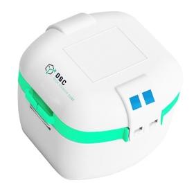 Компенсаційна котушка Fibrain OTDR Starter Cube ОМ3