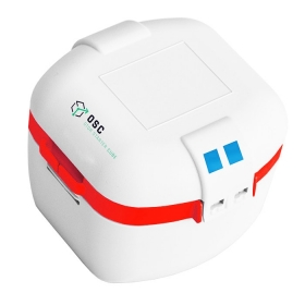 Компенсаційна котушка Fibrain OTDR Starter Cube SMG655