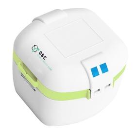 Компенсаційна котушка Fibrain OTDR Starter Cube SMG657