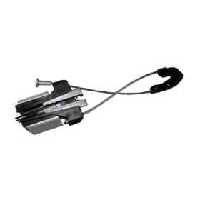 Зажим натяжной анкерный Sicame PAM-06-120