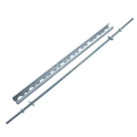Траверса монтажная ТS-420/665 1.0мм