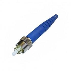 Оптический коннектор FC, SM, 0,9мм (PC)
