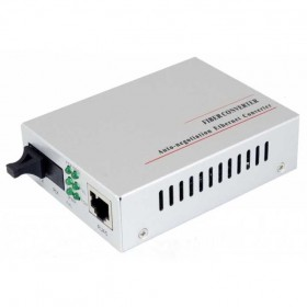 Медіаконвертер TELSTREAM MC-118 / 320-520SC