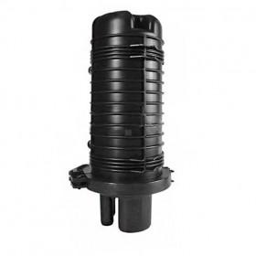 Муфта оптическая Crosver FOSC-ТА400/24-1-24