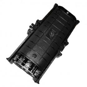 Муфта оптична Crosver FOSC-A-T
