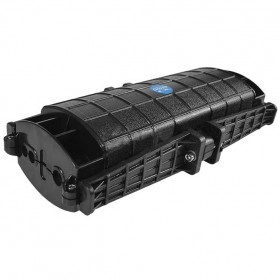 Муфта оптична Crosver FOSC-A024/24-1-12