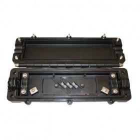 Муфта оптическая Crosver FOSC-F01