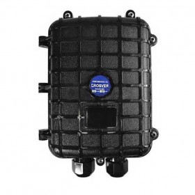 Муфта оптическая Crosver FOSC-M