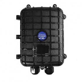 Муфта оптична Crosver FOSC-M