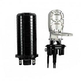 Муфта оптическая Crosver FOSC-R