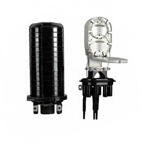 Муфта оптична Crosver FOSC-R