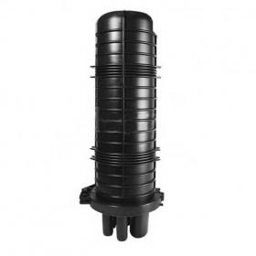 Муфта оптична Crosver FOSC-TB400/24-1-24