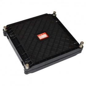 Муфта оптическая Crosver FOSC-X 108-16-2-3