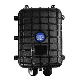 Муфта оптическая Crosver FOSC-M022/12-1-12