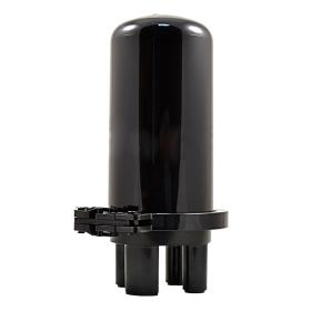Муфта оптическая с термоуплотнением Crosver FOSC-PM