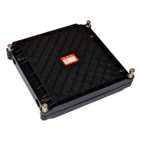 Муфта оптическая Crosver FOSC-X