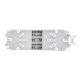 Сплайс-кассета Crosver S118