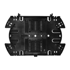 Сплайс-кассета Crosver S332